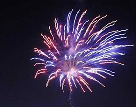 "21st Annual ""3rd of July"" Celebration and Fireworks Spectacular"