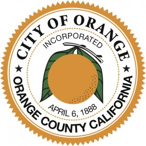 image001 300x300 The City of Orange Celebrates 125th Birthday this Saturday