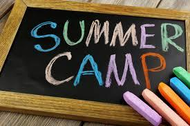 Hot 2016 Summer Camps in the City of Orange