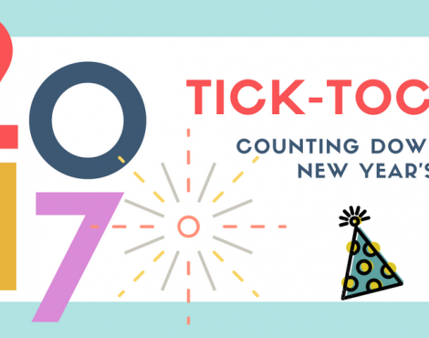 Tick Tock.. Where to Celebrate New Year's in Old Towne Orange!