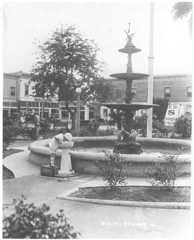 old towne