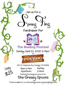 The Reading Promise Spring Fling v2