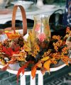 Tea Leaf Cottage is Ready For Fall