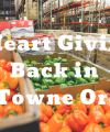I Heart Giving Back in Old Towne Orange (2018)