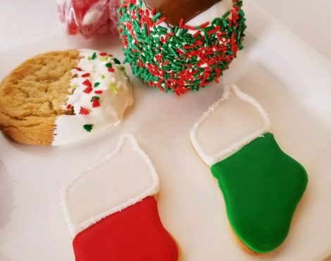 The Most Absolutely Perfect Stocking Stuffers