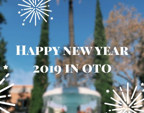 The Year of Exploring, Loving, and Caring for Old Towne Orange (and Urth Caffe Announcement)