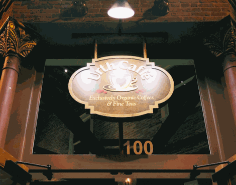 Urth Caffe is FINALLY Here!
