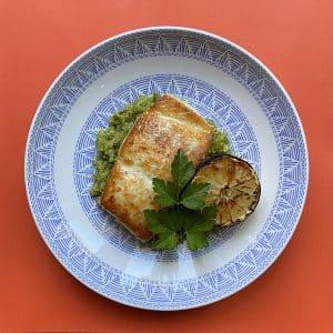 O Sea Food Dish, Seafood Dish