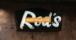 Rod's Liquor Bar Sign, Bosscat