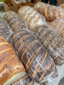 Bread from OC Baking Company