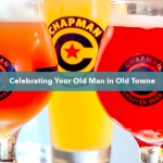 Craft Beer from Chapman Crafted