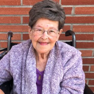 Shirley M. Perkins of Old Towne Orange